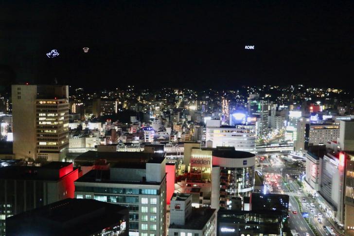 神戸ルミナリエ4