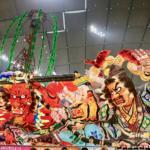 【ふるさと祭り東京2018レポ】まさに日本の祭りの大見本市!青森ねぶた祭を見に行きたくなった!