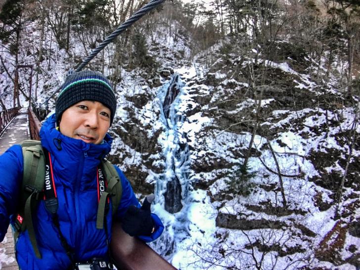 【瑞穂町〜檜原村さんぽ2日目】東京の秘境・檜原村は滝が凍りつく?スリル満点のアドベンチャースポットと絶景を堪能して来た!【PR】 #tokyoreporter #tamashima #tokyo #hinohara