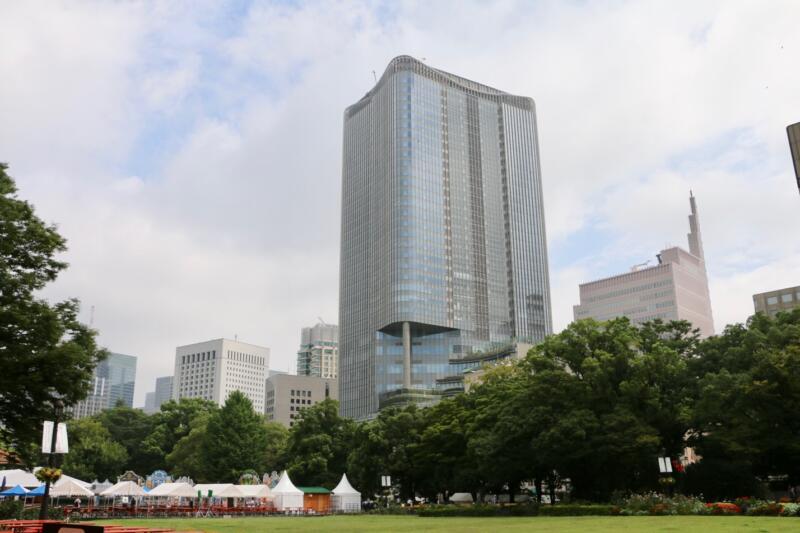東京ミッドタウン日比谷が2018年3月29日にオープン!東京の芸術文化・エンターテインメントの発信地が誕生