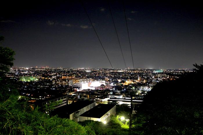 【ほたるの宵 in よみうりランド】の見どころご案内→青森ねぶたや夜景も綺麗!