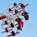 【さがみ湖プレジャーフォレスト新アトラクション】「極楽パイロット」を体験してみた!