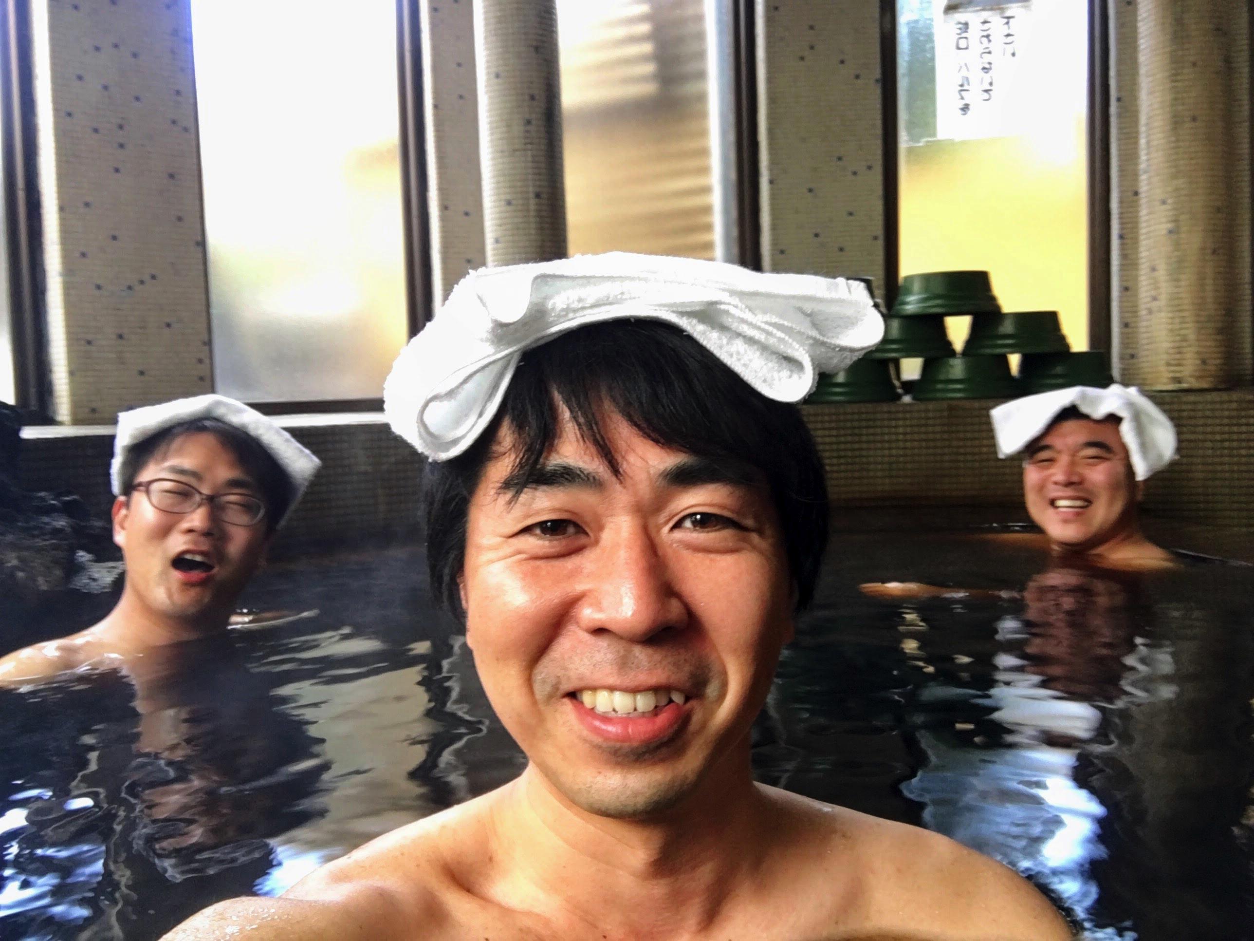 【東京湾フェリーに乗って春の南房総へ!前編】日帰り天然温泉でポカポカ!『逃げ恥』の聖地で富津産の活魚料理を堪能してきたよ