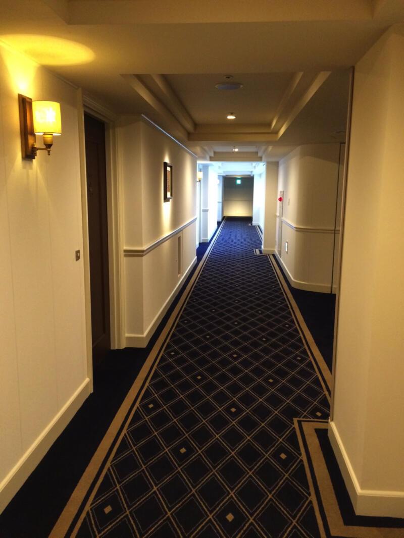 25階のフロア