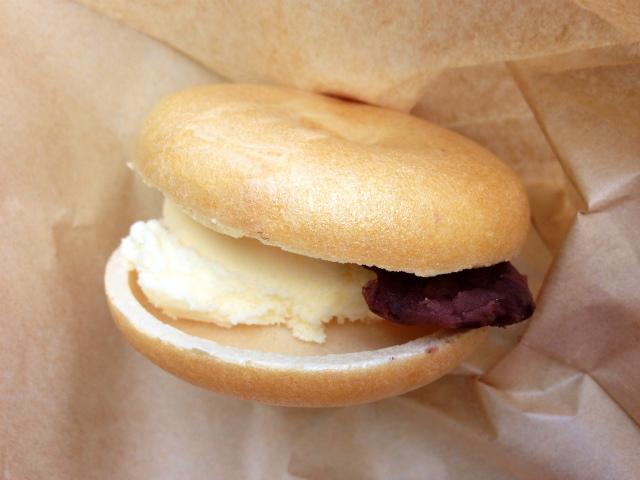 【表参道】HIGASHIYAmanのアイスモナカが美味しすぎてまた食べたい
