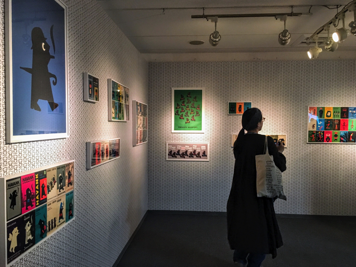松屋銀座で「ディック・ブルーナ展」が開催