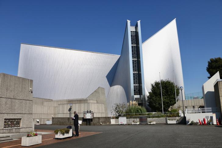 東京カテドラル聖マリア教会