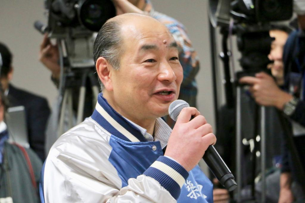 株式会社亀谷の亀谷直秀さん
