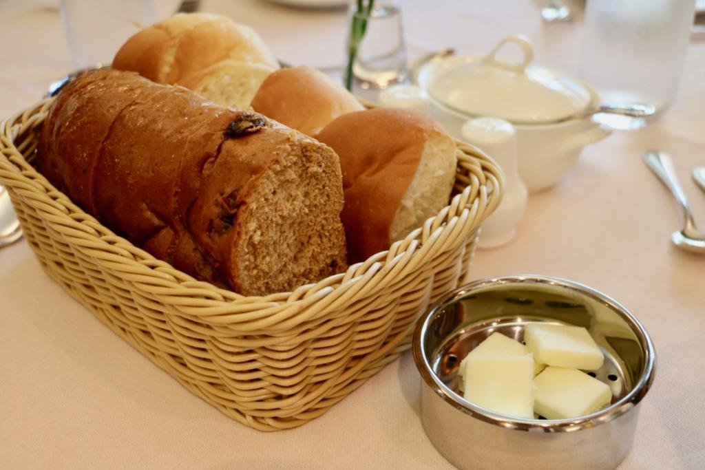パン2種類