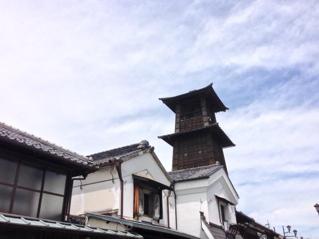 川越初見参!(週刊 東京散歩ぽ7/16)