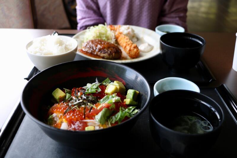 昭和記念公園のランチはレイクサイドレストランがおすすめ【PR】 #多摩の魅力発信プロジェクト #たま発 #tamahatsu #立川