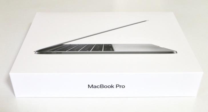 MacBook Pro13inch2017