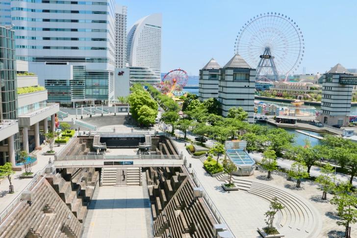 MANGIA MANGIA 横浜ランドマークタワー店
