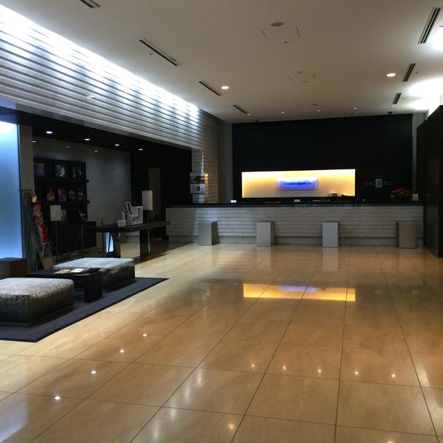 【ホテルユニゾ大阪淀屋橋】梅田からひと駅!大阪観光に便利なビジネスホテル