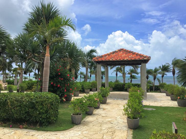 【宿泊記】石垣リゾートグランヴィリオホテルは石垣島の紺碧の海と夕焼けが美しいリゾートホテル!
