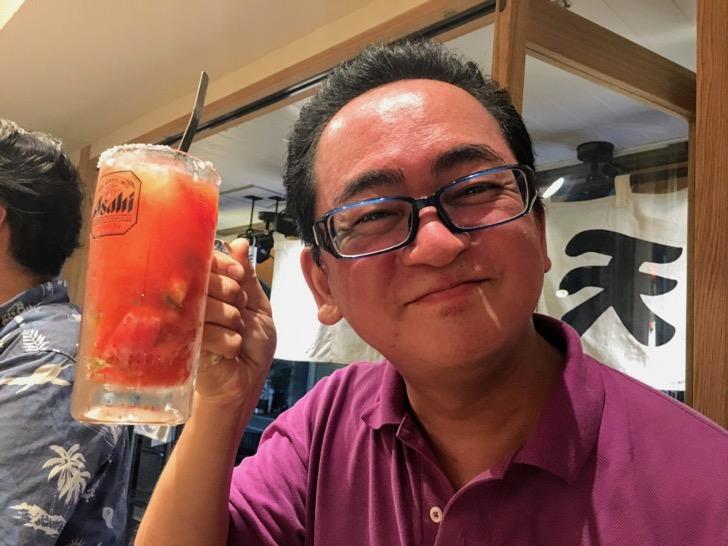 【青物横丁】「天ぷら・穴子蒲焼 助六酒場」元気な掛け声と美味しいお酒で元気いっぱいになった話