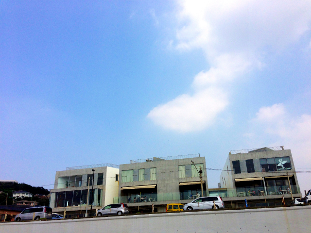 bills七里ヶ浜
