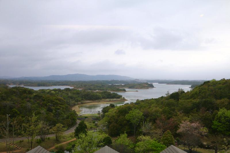 【宿泊記】ホテル近鉄アクアヴィラ伊勢志摩は英虞湾を眺めながら緑あふれる散歩道を散策できる