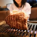 [Shinjuku Yakiniku Nishioka] Competition of Kuroge Wagyu beef! All-you-can-eat-and-drink-all-you-can-eat Himalayan meat sirloin grilled meat