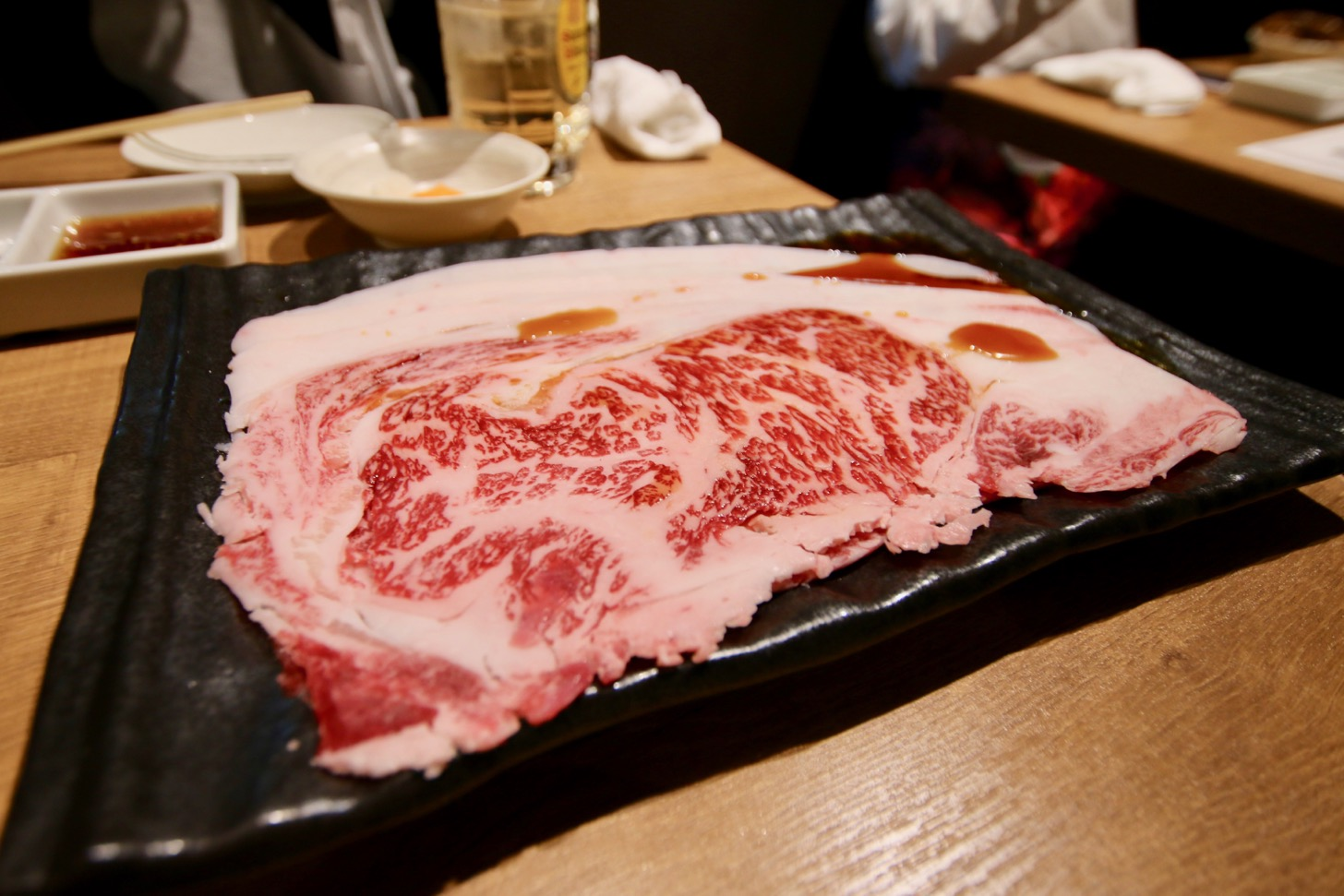 Super Sirloin Grilled Suki
