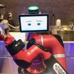 【渋谷・変なカフェ】バリスタロボットが淹れてくれる本格ドリップコーヒー