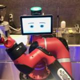 [Shibuya, strange cafe] Full-fledged coffee that barista robot drowns