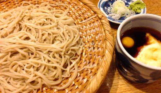 深大寺そばを夕方以降に食べるなら「湧水」へ行くべし!