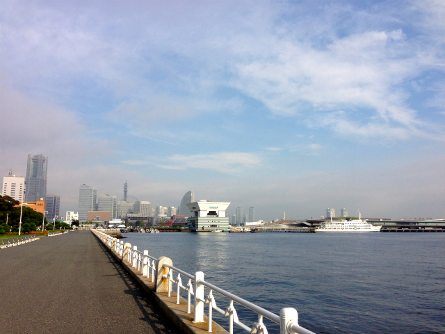 【結果速報】 #エクストリーム出社 横浜中華街で朝粥からのサイクリング!