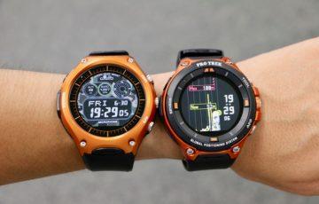 WSD-F20とWSD-F10