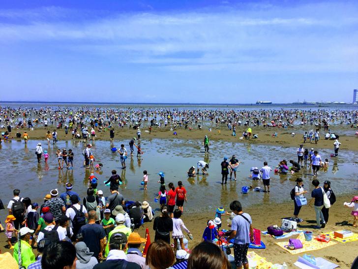 Futtsu Coast