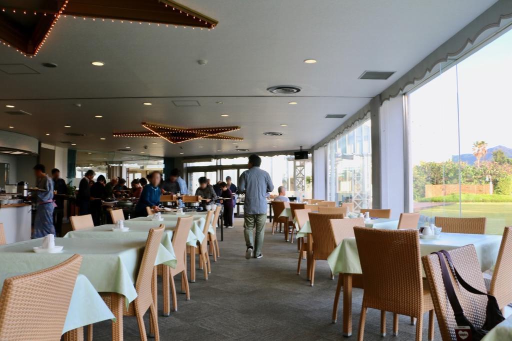 ガーデンレストラン「燦」