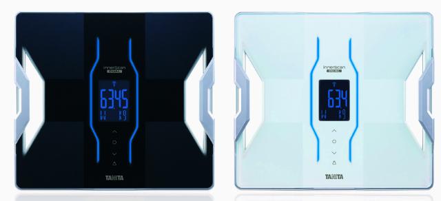 InnerScan Dual RD 900・RD 901 Bluetooth対応iPhone連携体組成計 インナースキャンデュアル