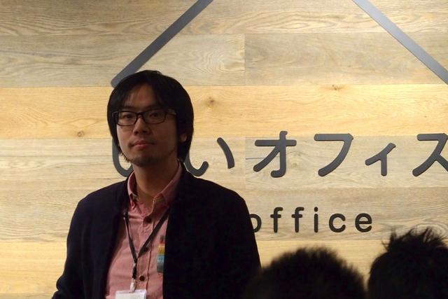 P1180463Web creator conference