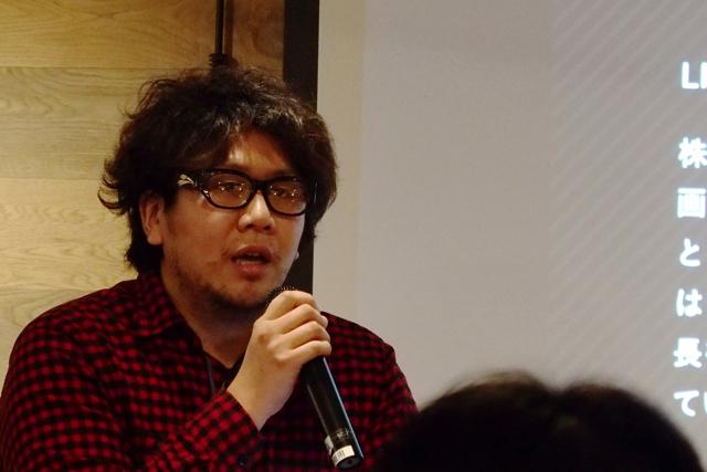 P1180471Web creator conference