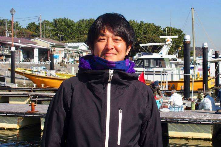 八景島・金沢漁港、ブルーカーボン事業の一環でコンブを養殖