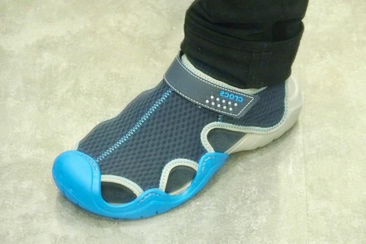 swiftwater mesh sandal m