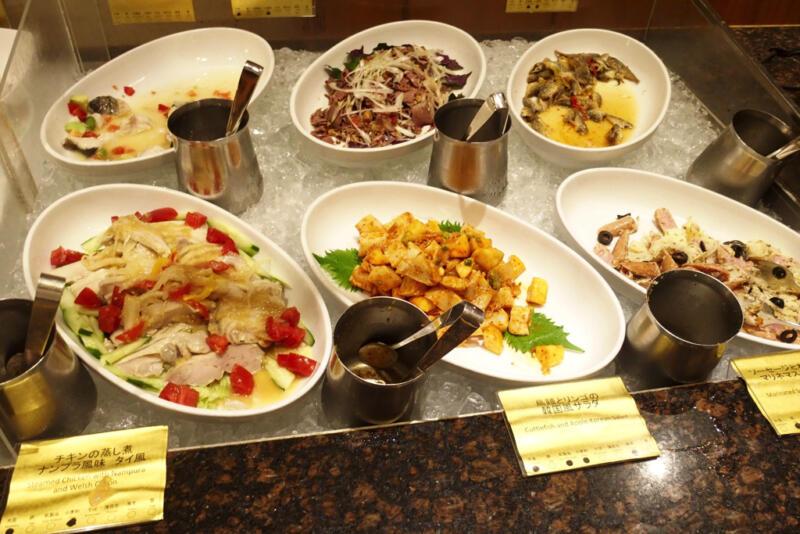 世界各国の美味しい料理
