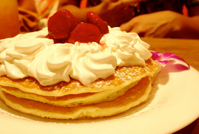 【渋谷】ハワイで人気のパンケーキ店が日本初上陸!「KOA Pancake House(コアパンケーキハウス)」