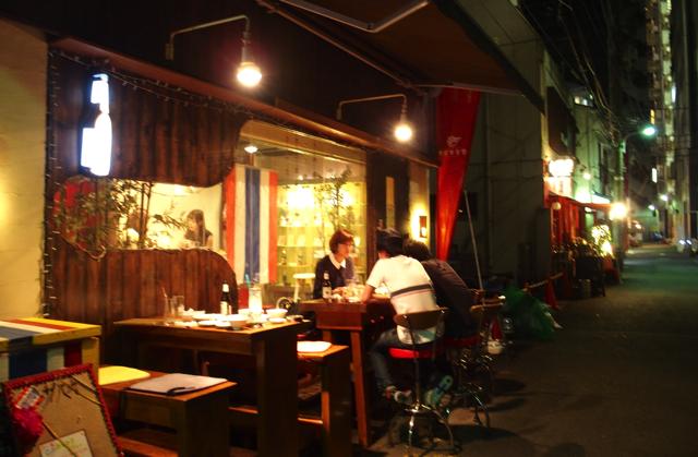 ガパオ食堂