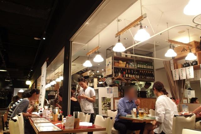 P9051034aoyamashokudo
