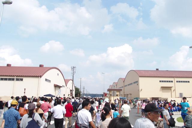 P9061156Yokota air base friend festival