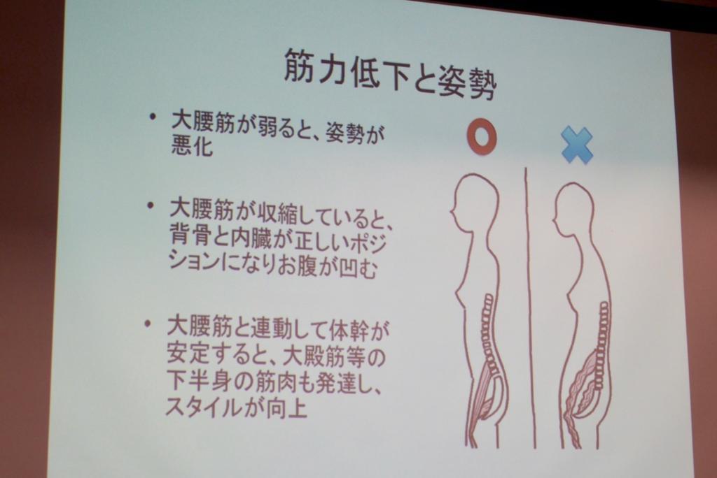 Psoas muscle