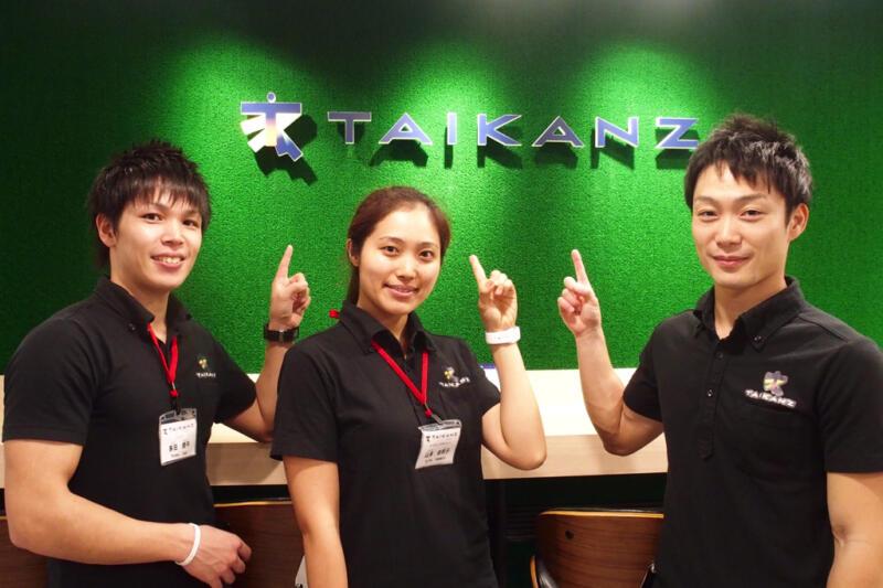 体幹トレーニング「TAIKANZ(タイカンズ)」で普段は使われてない筋肉を呼び起こしてきた【PR】