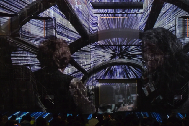 PB140754starwars projectionmapping