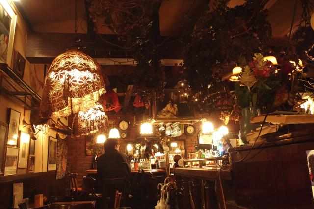 【新宿西口】大つごもりの夜「バガボンド」で年越ししたお話