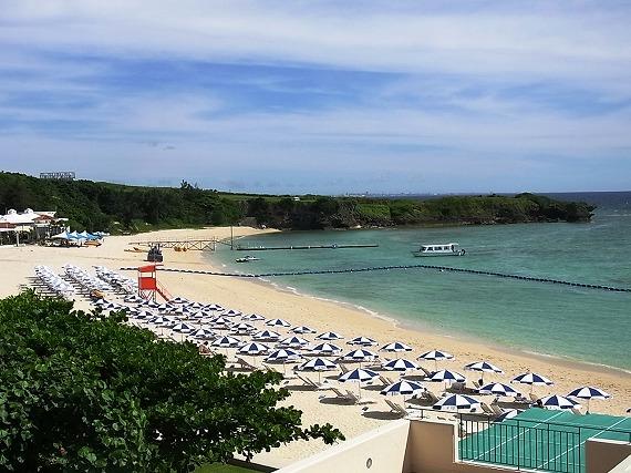 沖縄の旅はホテル日航アリビラへ行ってきました