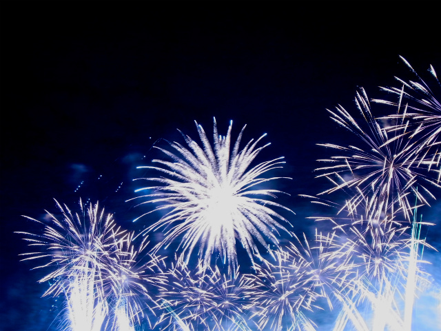 [2015 year] Fireworks event summary held in the Tokyo suburbs