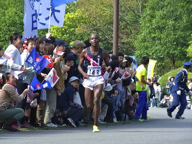 I am moved by the Hakone Ekiden qualifiers (Weekly Tokyo walkpo 10 / 21)