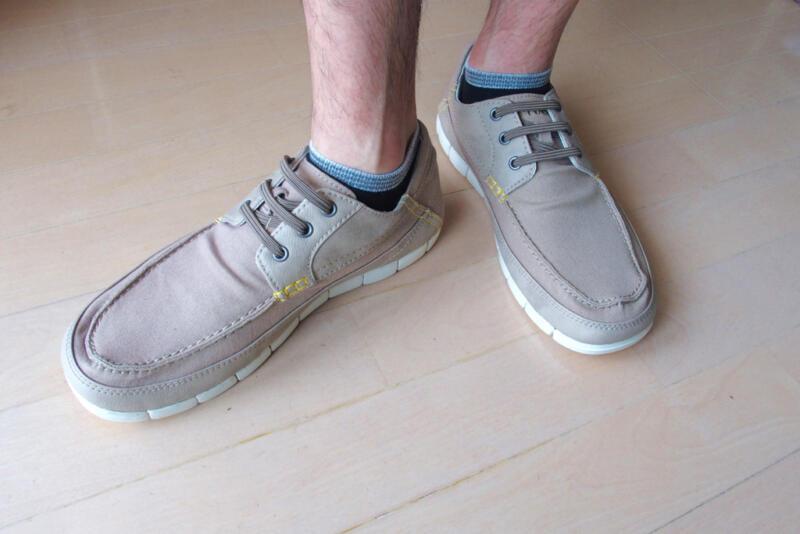 【6/28まで20%OFF!】夏に履きやすいクロックスのスニーカー