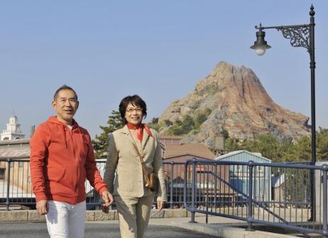 開園前の東京ディズニーシーを散歩できる!『ディズニー・ウォーク2012』開催決定